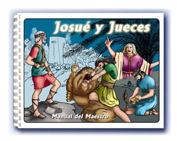 Josue y Jueces