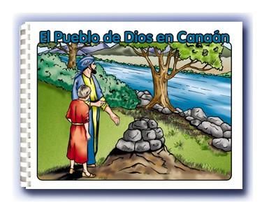 El Pueblo de Dios en Canaan