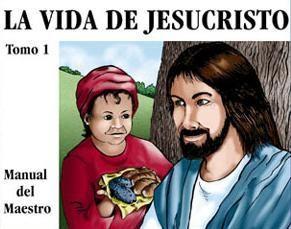 La Vida de Jesucristo Tomo 1