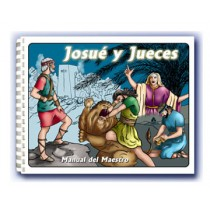 Josue y Jueces
