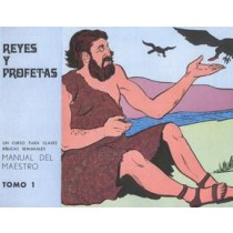 Reyes y Profetas Tomo 1