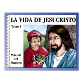 La Vida de Jesucristo, Tomo 1