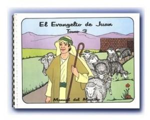 El Evangelio de Juan Tomo 3