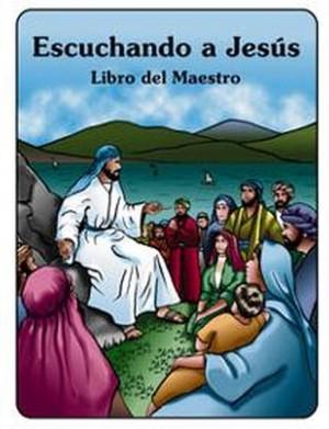 Escuchando a Jesús