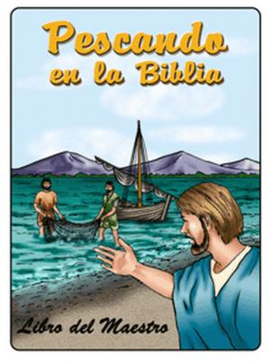 Pescando en la Biblia